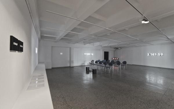 at Siauliai city gallery, 2017