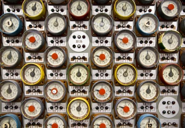 Deep Time Ingalina Nuclear Power